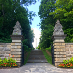 Queenston Heights Park The Top of Niagara