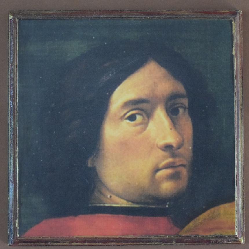 Ghirlandaio Florentine artist