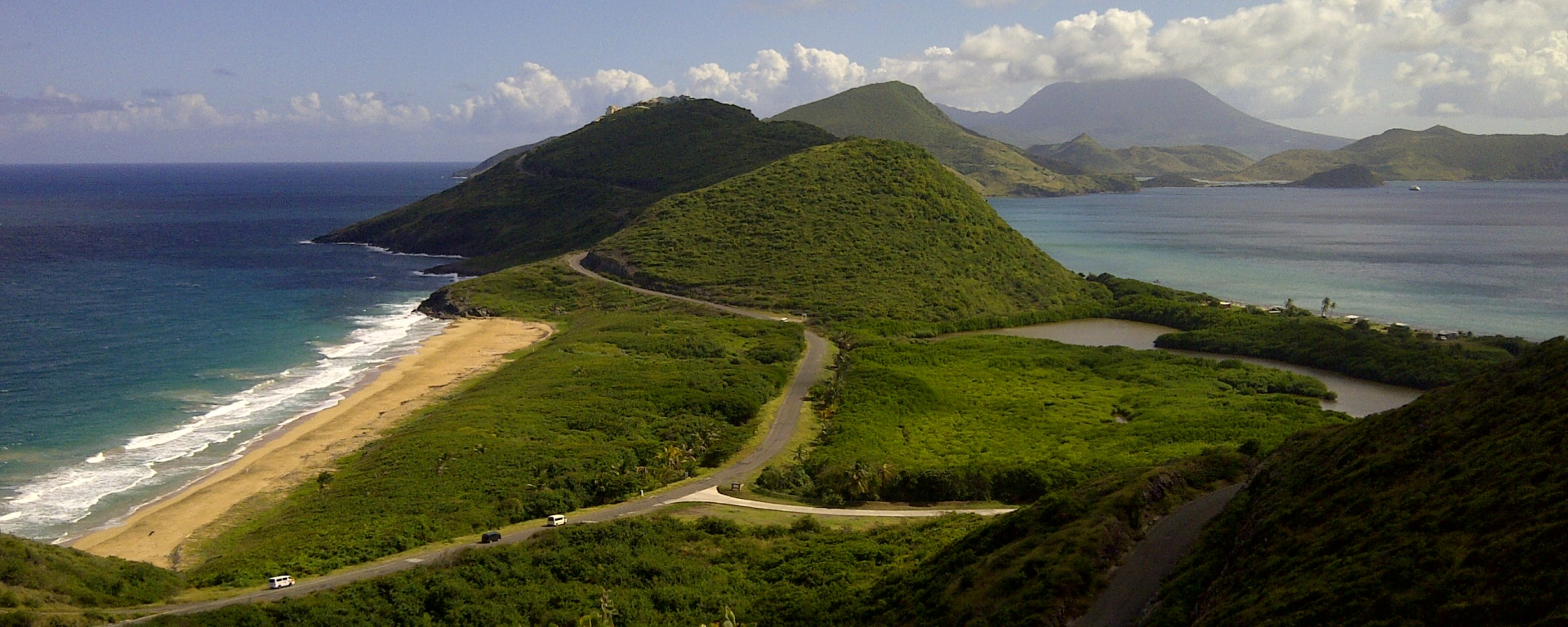 St. Kitts Timothy Hill