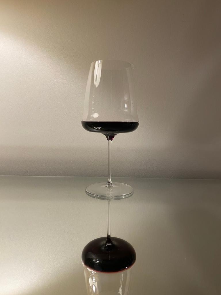 Riedel Winewings wine glasses winged satisfaction