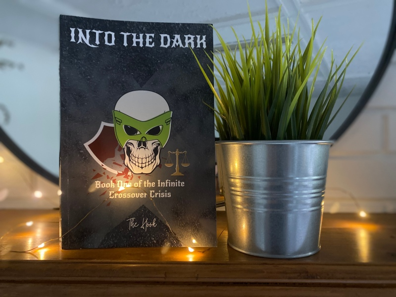 Into the Dark by Robert Hookey Book Review